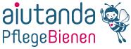 aiutanda PflegeBienen Logo